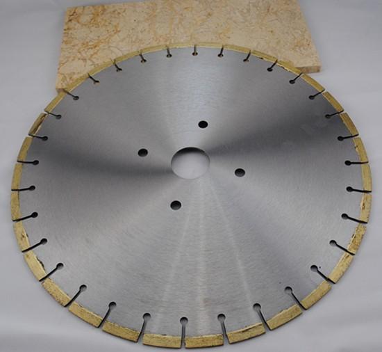 Marble Cutting Blades 450mm Saw Bladesdiamond Grinding