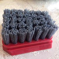 Silicon Carbit Frankfurt Abrasive Brush