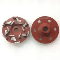 3inch Concrete Cup wheel