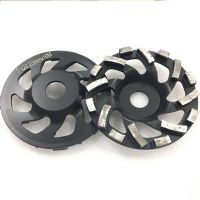 Diamond Grinding Cup Wheels for Concrete Floor