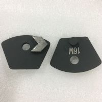 Single Arrow Segment Diamond Tools for Jinsong Grinder
