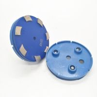 140mm Klindex Diamond Disc for Marble Floor