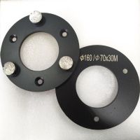 Diameter 160mm metal grinding pads