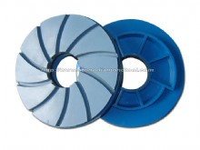 Resin Edge Polishing Pads EP01