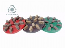 Resin bond grinding disc (DGD_02)