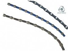 Diamond wire saw (DWS_02)