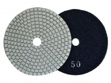 Dry polishing pads DM02