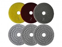 3 step polishing pads(3SP_03)