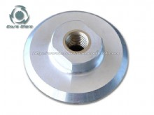 Aluminium Backer Pad BP01