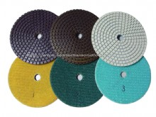 3 Step Polishing Pad (3SP_01)
