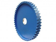 The thick round 01 grinding milling wheel