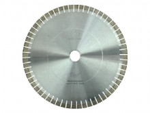 Standard Silent Core Blade For Granite 450MM