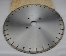 450mm Granite Cutting Blades